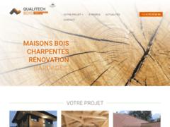 Détails : Projet de construction de maison en bois