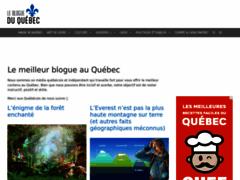 Détails : Créer un blog santé totalement gratuit au Québec