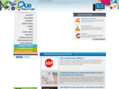 Détails : télécharger logiciels gratuits