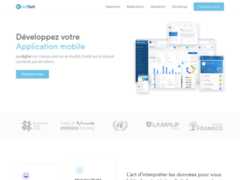 Détails : Agence mobile marrakech