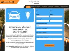 Détails : Rachat Auto et Scooter sur Paris