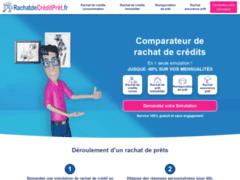 Détails : Rachat de crédit hypothécaire