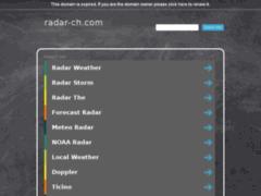 Détails : Radar, une question récurrente ?