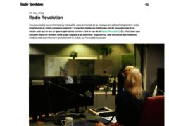 Détails : Radio clubbing revolution.com - Clubbing live