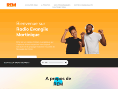 Radio Evangile Martinique (R.E.M)