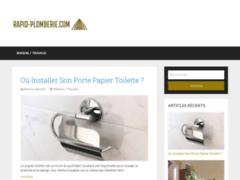 Détails : Votre plombier dans les Yvelines