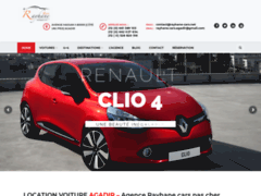 Détails : Location voiture agadir aéroport - Agence Rayhane pas cher