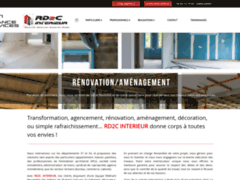 RD2C INTERIEUR: Entreprise générale à CHARLY-ORADOUR