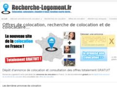 Recherche Logement, les meilleurs agents immobiliers de France