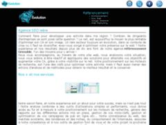 Détails : Agence référencement isere pour référencement local
