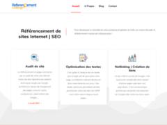 Agence experte en référencement de sites internet