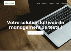 Détails : L'industrialisation des tests avec l'outil logiciel ReferTest