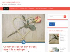 Détails : Conseils et astuces pour les rencontres et l'amour