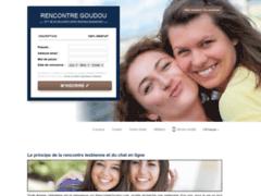 Détails : rencontregoudou.com