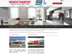 Renov'Habitat: Menuisier à VAUX LE PENIL