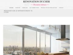 Détails : Renovation Ducher : façonnez un intérieur à votre image !