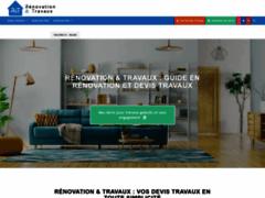 Détails : Renovationettravaux.fr