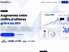 Détails : Rentabiliseo: investissement immobilier