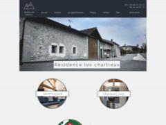Détails : Résidence Les Chartreux, appartements meublés