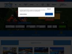 Détails : Néméa, résidences de vacances