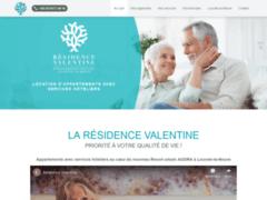 Détails : Résidence Valentine