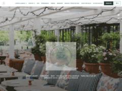 Détails : restaurant l'ile