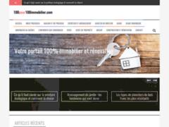 Détails : Annuaire immobilier, agences immobilières, portail immobilier