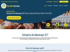 Rey Nov Services: Entreprise générale à CANNES