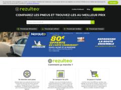 Détails : comparateur pneus hiver