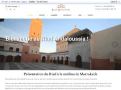 Détails : Riad pas cher au Médina de Marrakech