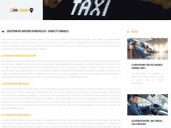 Détails : Le guide de location de voiture à Bruxelles