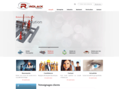 Rolaix Corporation