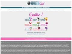 Chatroulette Français sur Roulettechat