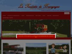 Détails : Gite insolite en Bourgogne