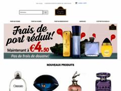 parfumerie en ligne, parfums de grande marque