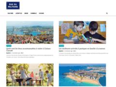 Détails : Ruedumilitaire.com la boutique du militaire et des chasseurs
