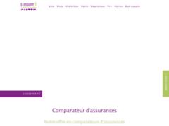 Détails : Comparateur d'assurances