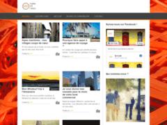 Détails : Le blog de l'art, des voyages et de l'immobilier
