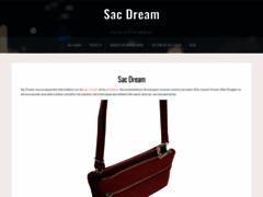 Sac Dream boutique de maroquinerie