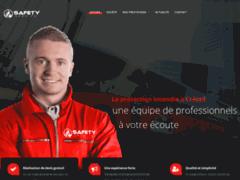 Safety Service  |  Protection et sécurité incendie
