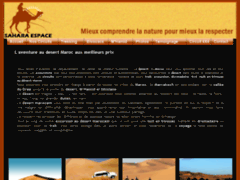 Détails : circuit desert maroc