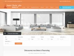 Détails : Saint-Christophe-Immobilier