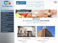 Détails : école privée Metz : Saint-Etienne