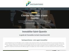 SaintQuentImmo.fr : conseil et guide immobilier à St-Quentin