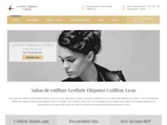 Détails : Lesthair Coiffeur Lyon : profitez de notre salon bio !