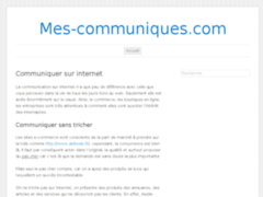 Un blog qui allie immobilier et community management