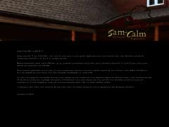 Domaine Sam-Calm