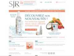 Détails : Soins à la kératine SJR Paris