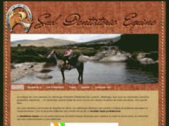 Sud Dentisterie Equine