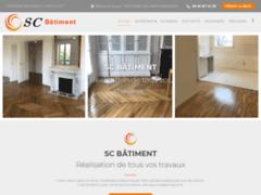 SC BATIMENT: Entreprise générale à PARIS-12E-ARRONDISSEMENT
